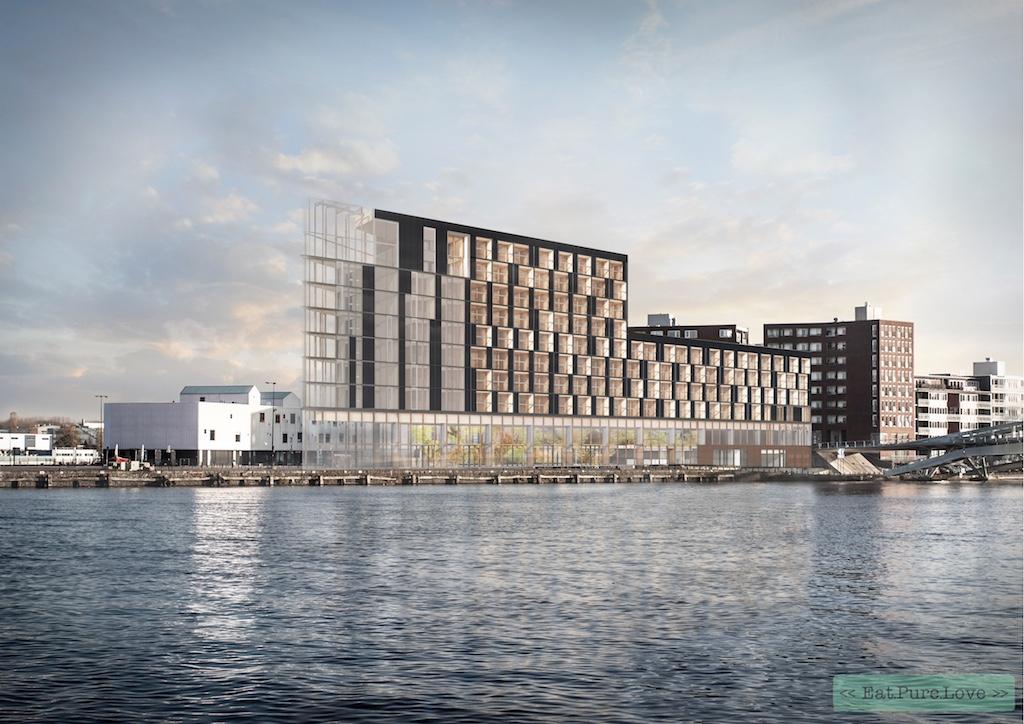 Dit is het meest duurzame hotel van Nederland!