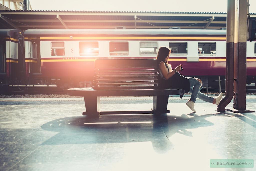 Internationaal reizen met de trein: hoe duurzaam is dat eigenlijk?