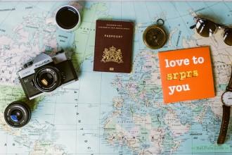 Dit is het perfecte cadeau voor de avontuurlijke reiziger!