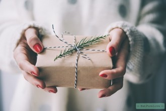 duurzame cadeaus