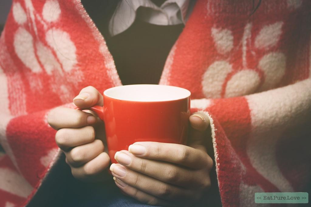 Ben jij een koukleum? Met deze 7 tips ben je binnen no time warm!