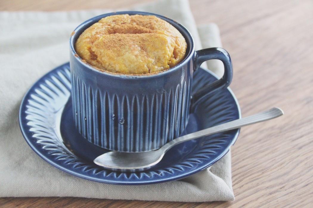 5x de lekkerste gezonde mug cake recepten