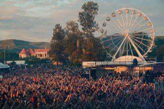 3x buitenlandse festivals wil je ooit bezoeken!