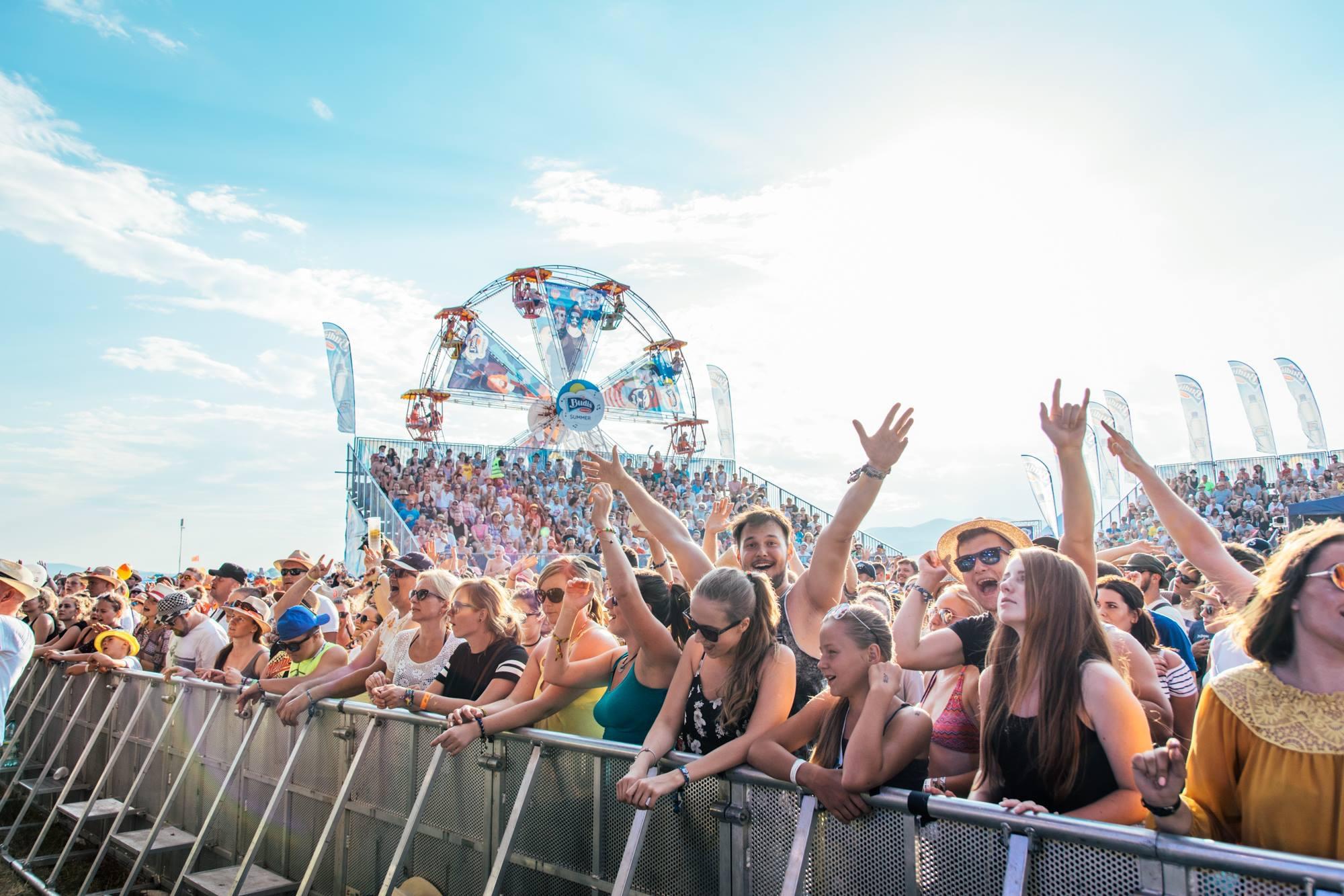 Deze 3 buitenlandse festivals wil je ooit bezoeken