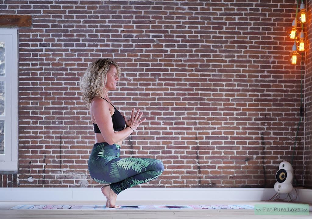 Dit zijn de 7 hipste duurzame yogakleding merken