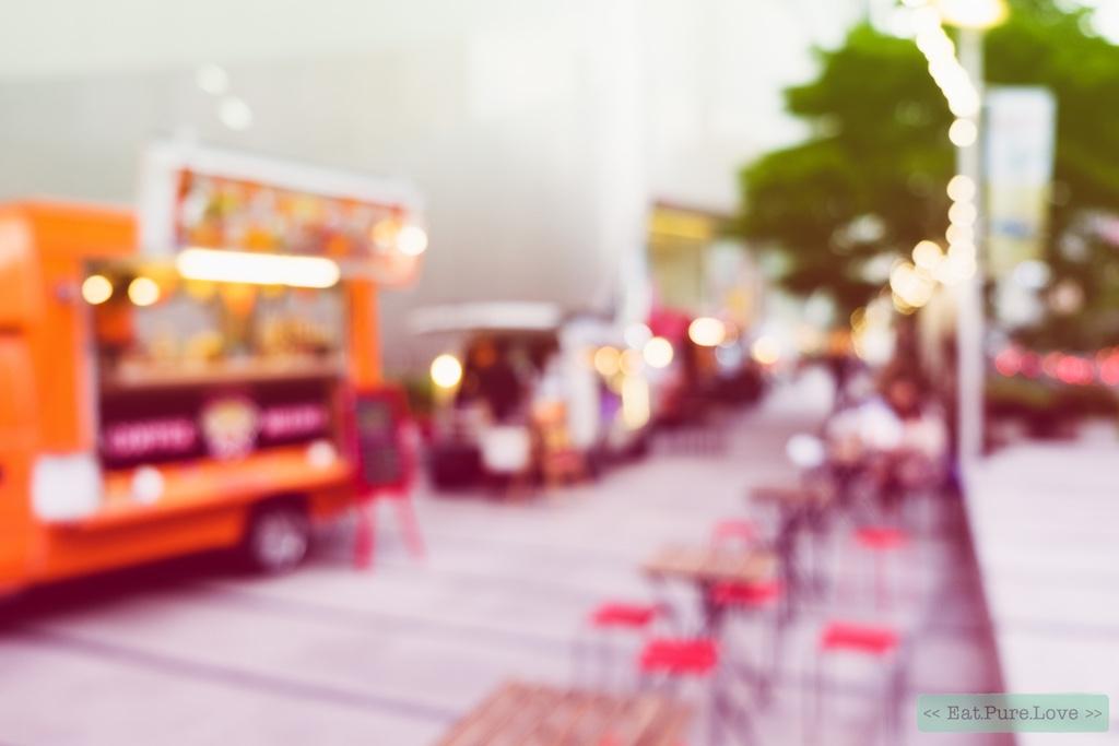Food Festivals 2018: het complete overzicht!