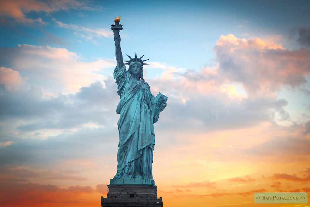 Reizen naar Amerika: 5 onmisbare tips!