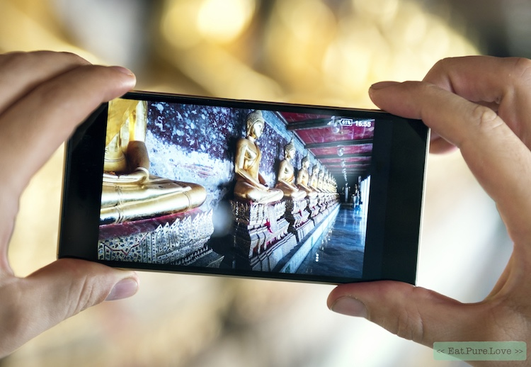 Fotograferen met je smartphone: zo maak je professionele foto's!