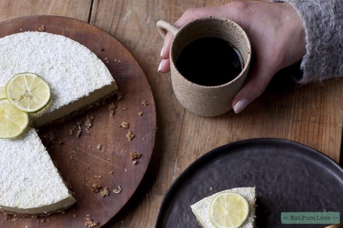 glutenvrije cheesecake recepten