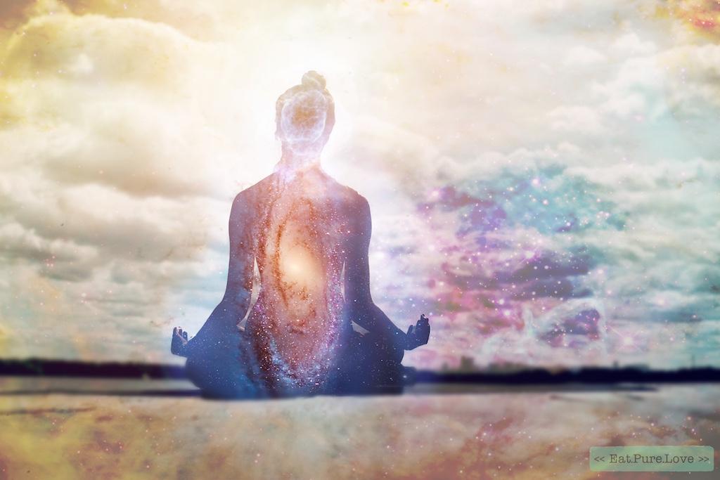Wees je eigen guru en luister eens wat vaker naar jezelf!