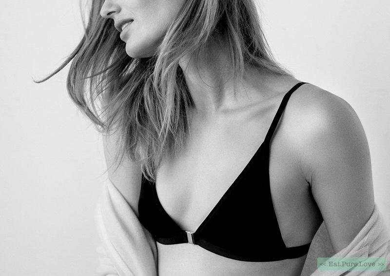 Sexy en sustainable: AIKYOU maakt duurzame lingerie voor kleine borsten