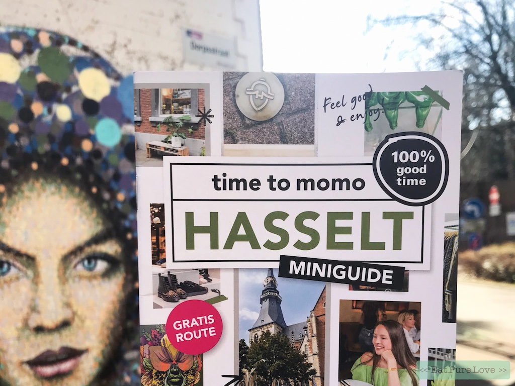 hotspots in Hasselt