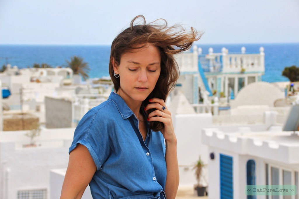 Friday Favorites #94 Sneak peek Tunesië, je plastic footprint verkleinen en vegan skincare