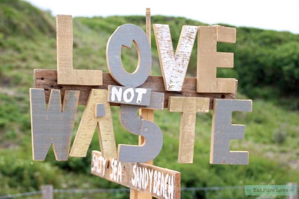 Het Surfana Festival bewijst het: zero waste is helemaal niet zo moeilijk!