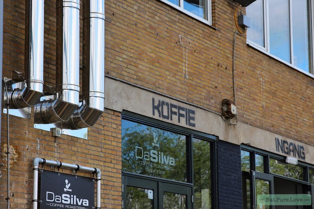 koffie hotspots in Den Bosch