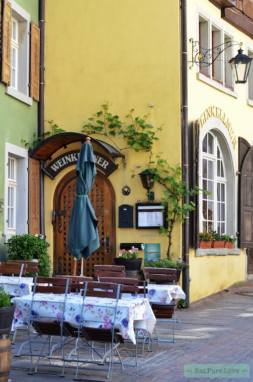 Duitse Méditerranée in Baden-Württemberg