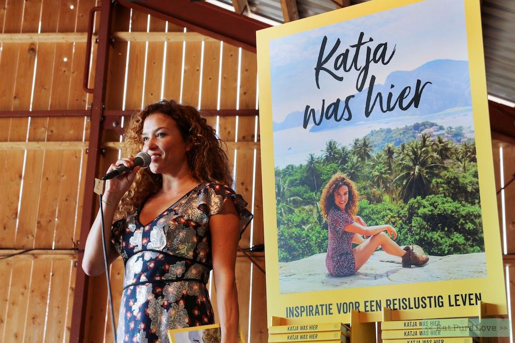 Katja was hier: het reisboek van Katja Schuurman (+ win een exemplaar!)