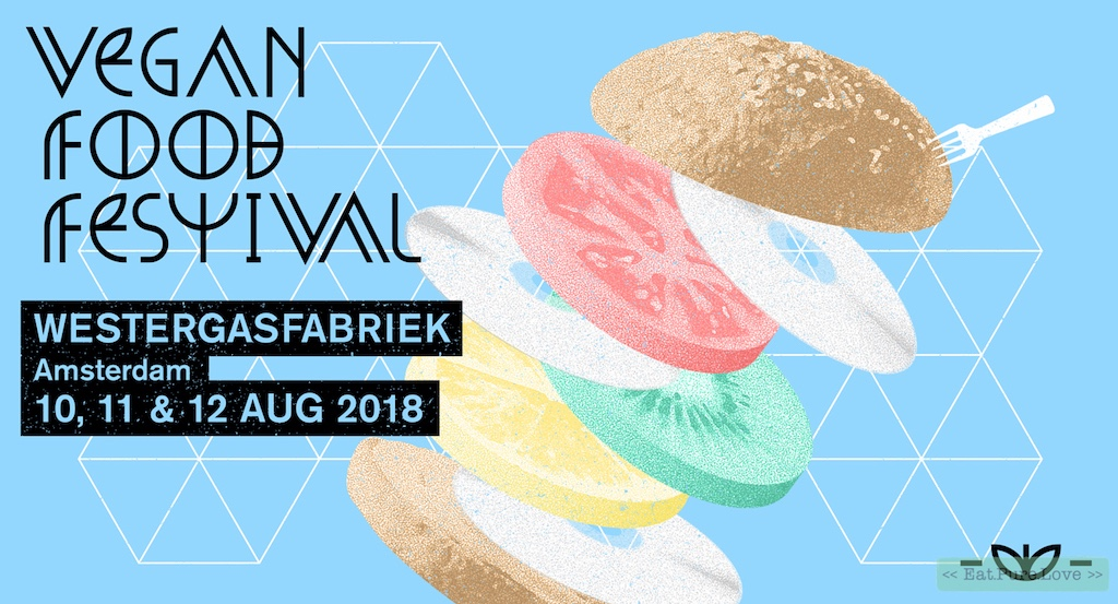 vegan food festival