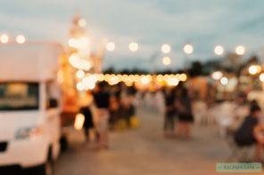 vegan food festivals