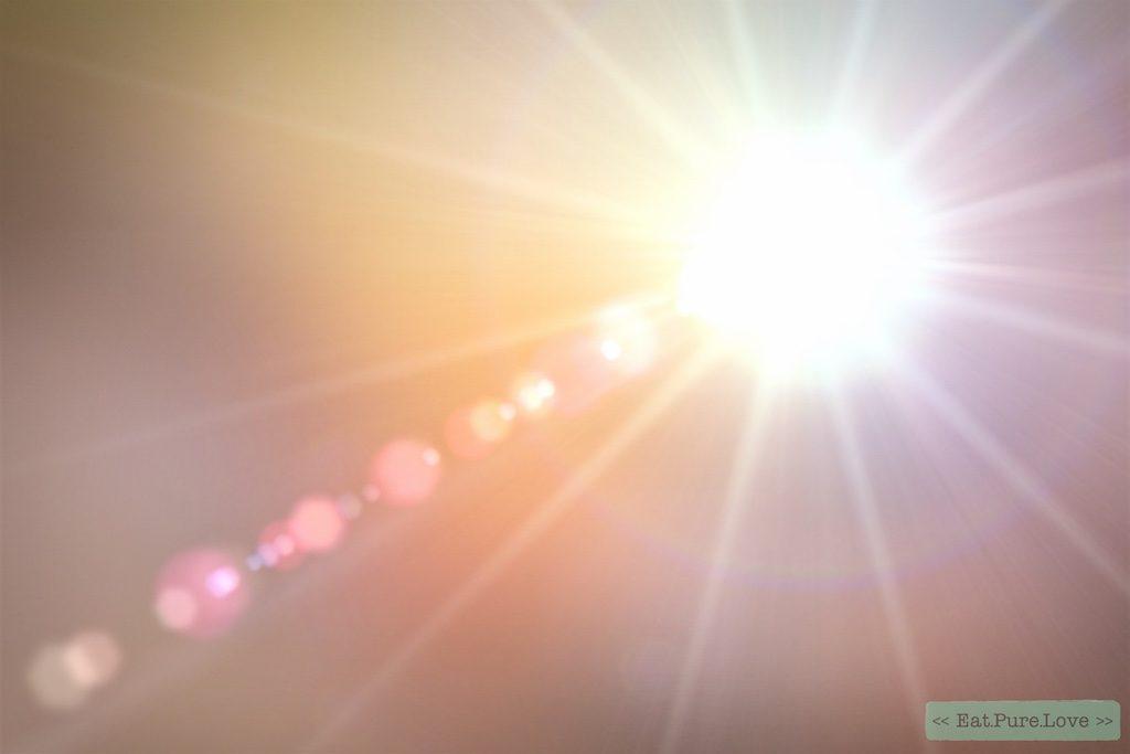 veilig zonnen