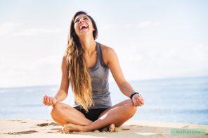 fit en gezond vakantie