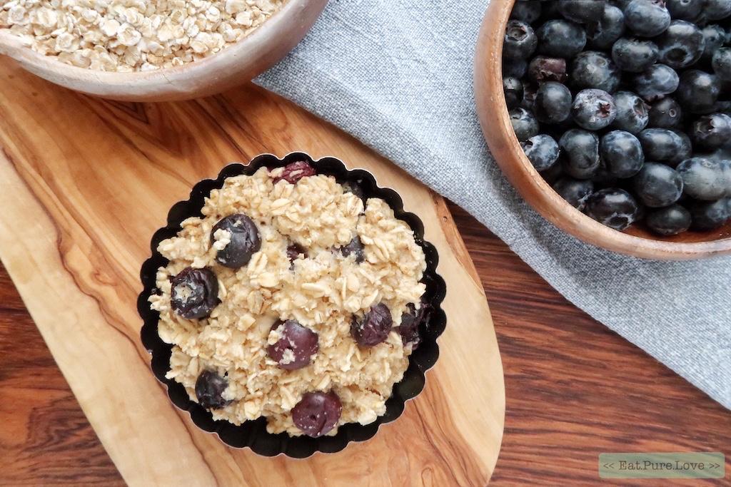 vegan ontbijt recepten