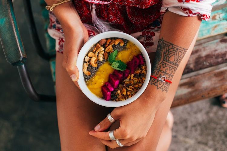 vegan ontbijten