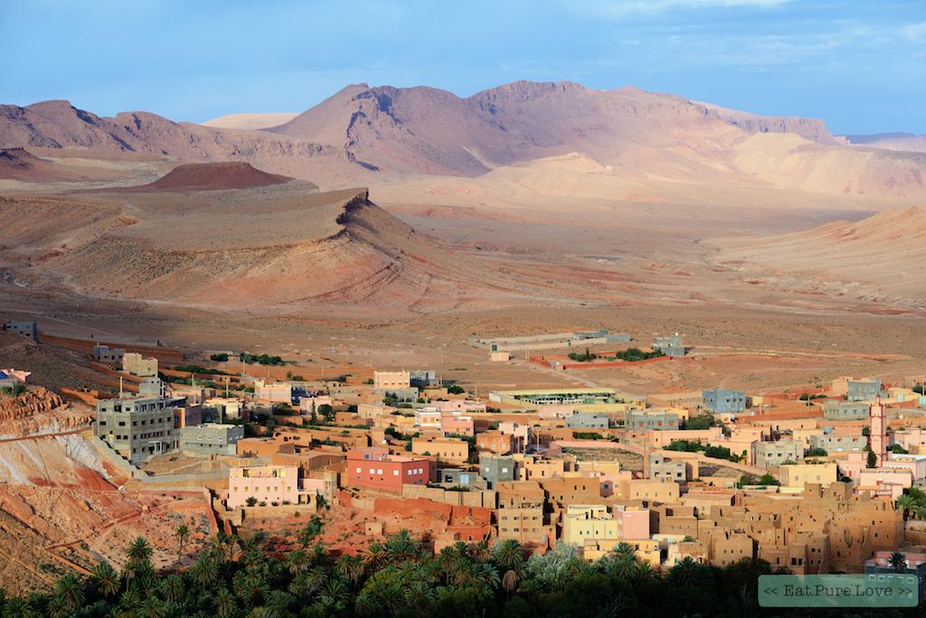 Ik ga een yogareis door Marokko maken! Ga jij ook mee?