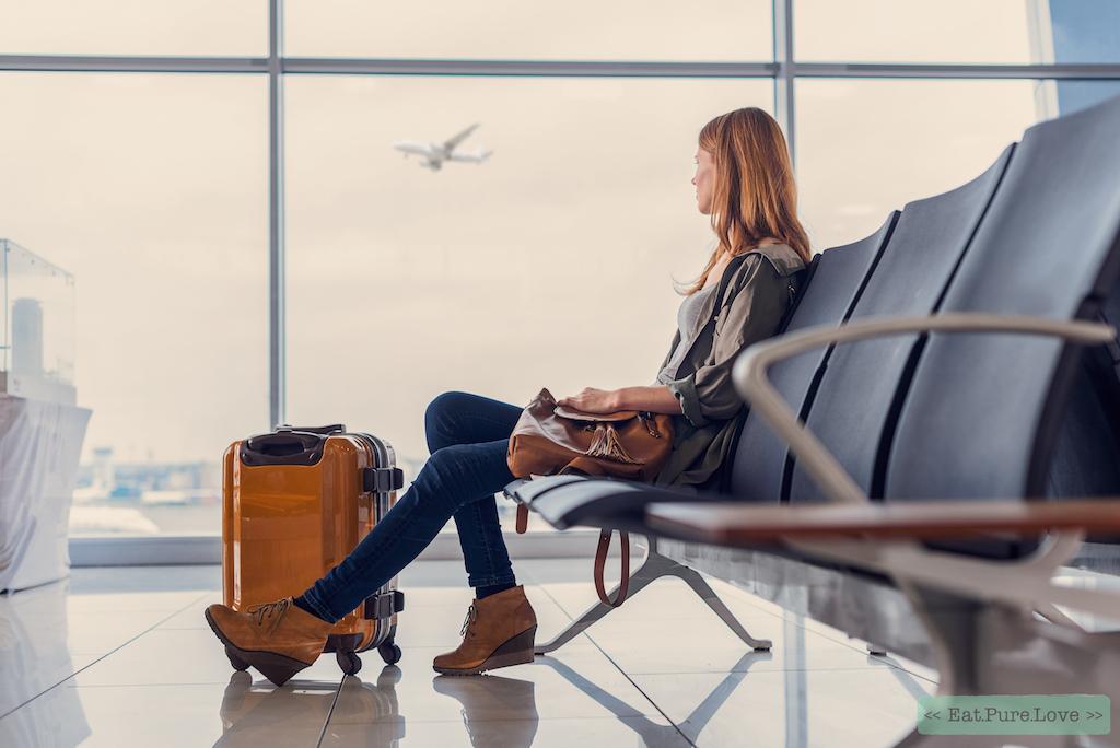 Wat kun je doen als je vlucht vertraagd is?