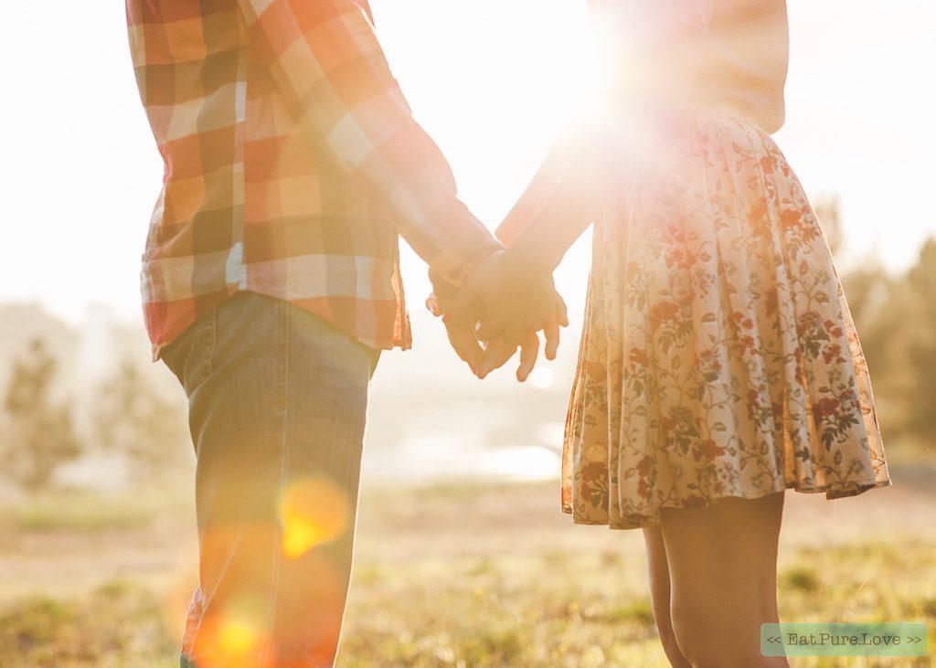 Intuitie en de liefde
