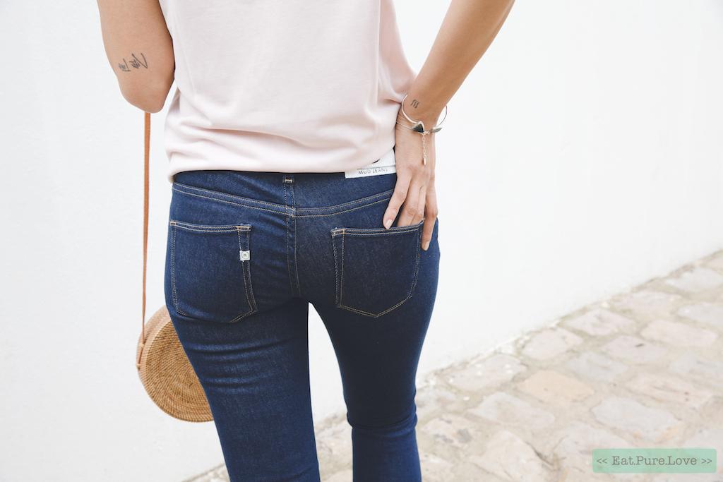 Duurzaam doen: hoe vaak was jij jouw spijkerbroek?