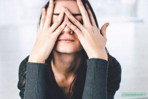 onbekende signalen van stress