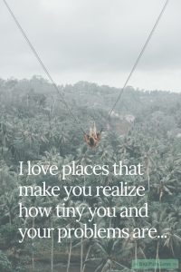 quote beautiful places