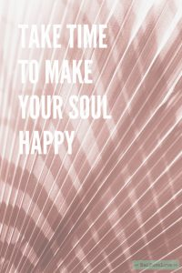 quote happy soul