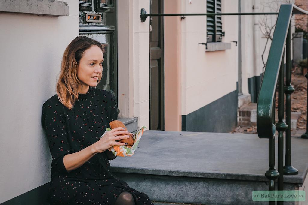 Beginnen met (meer) veganistisch eten? Met deze 5 tips is dat easy peasy!