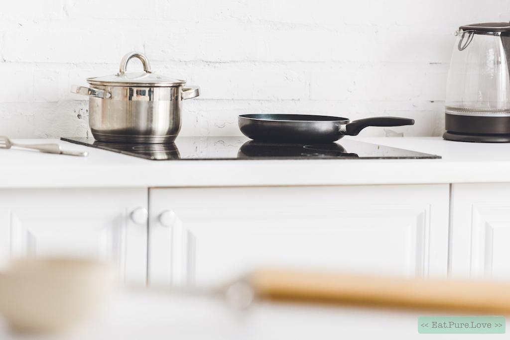 Welke pannen heb je nu echt nodig in de keuken?