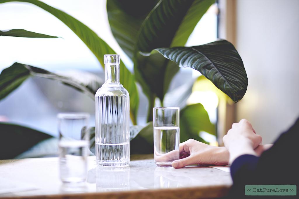 Hoeveel water moet je nu eigenlijk drinken per dag?