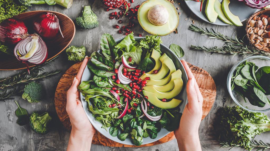 Starten met koolhydraatarm eten: handige en inspirerende tips and tricks