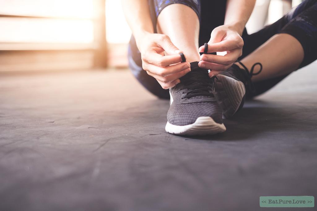 Hardlopen met warm weer? Check deze 10 tips!