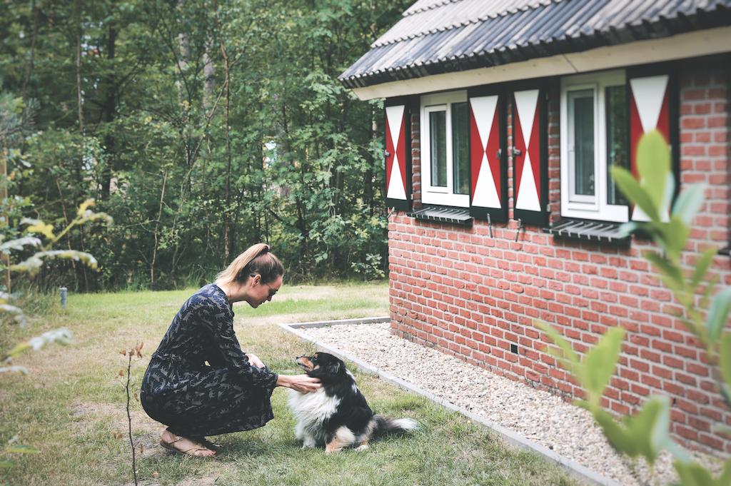 Herfstvakantie tip: relaxen en ontspannen bij Bospark Landgoed Junne