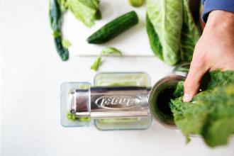 voordelen van groentesapjes