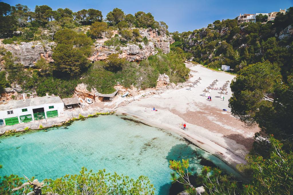 Dit zijn de 7 mooiste stranden van Mallorca!