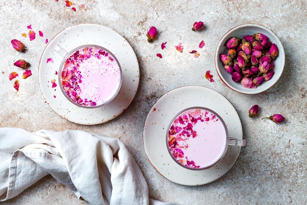De 3 lekkerste (en slaapverwekkende) moon milk recepten