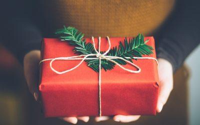 De duurzame gift guide: dit zijn de mooiste cadeaus voor de feestdagen